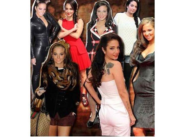 Ποια είναι η Ελληνίδα που έχει αναστατώσει το Βρετανικό X Factor;