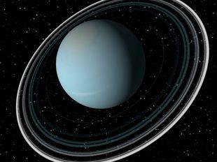 Οι διελεύσεις του Ουρανού από τους 12 οίκους B' Μέρος