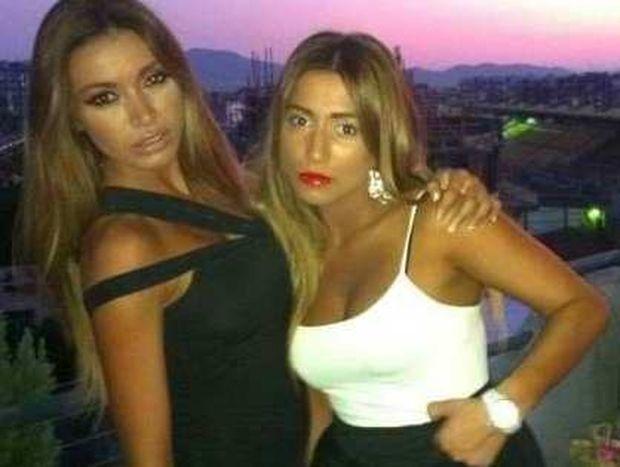 Στο video clip της Όλγας Φαρμάκη μαζί με την αδερφή της λίγο πριν το τραγικό συμβάν