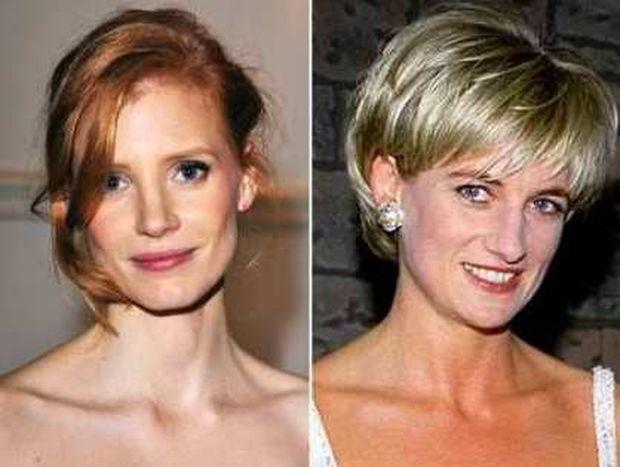 Ποια ηθοποιός θα παίξει την Lady D στον κινηματογράφο;