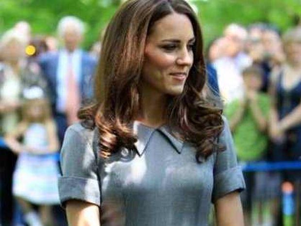 Πως διατηρεί η Kate Middleton την (υπερ)κομψή της σιλουέτα;