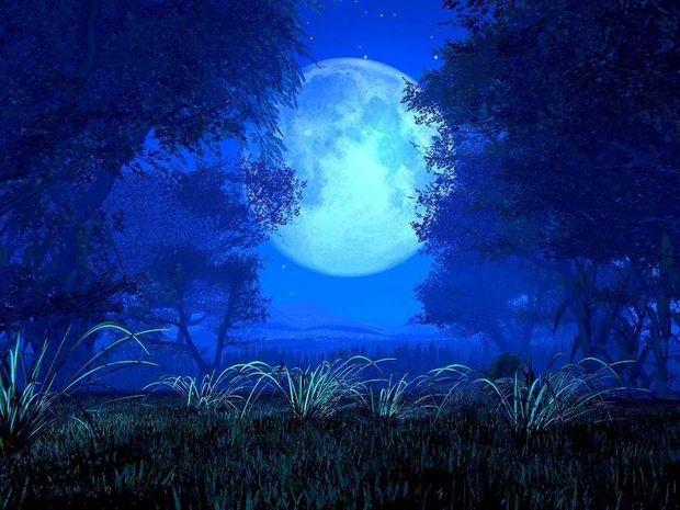 Η καθημερινή επιρροή της Σελήνης από 19 έως 21/11