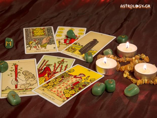 Η ερμηνεία των συμβόλων στις κάρτες Ταρώ