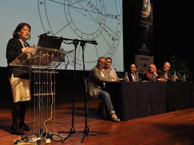 Αστρολόγοι σε δράση - Τα βίντεο του Συνεδρίου