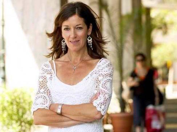 Η φιλελληνική συνέντευξη της Victoria Hislop