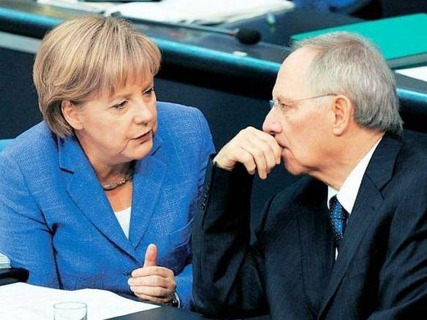 Γερμανικά ψέματα για πλούσιους φοροφυγάδες Αθηναίους με πισίνες