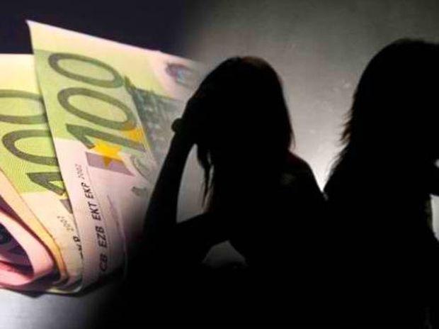Συνταξιούχοι σε «ροζ» κύκλωμα-1000 ευρώ εισπράξεις την ημέρα!