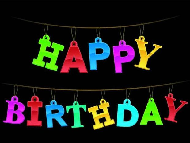 Σήμερα έχω τα γενέθλια μου - Τι λένε τα άστρα;