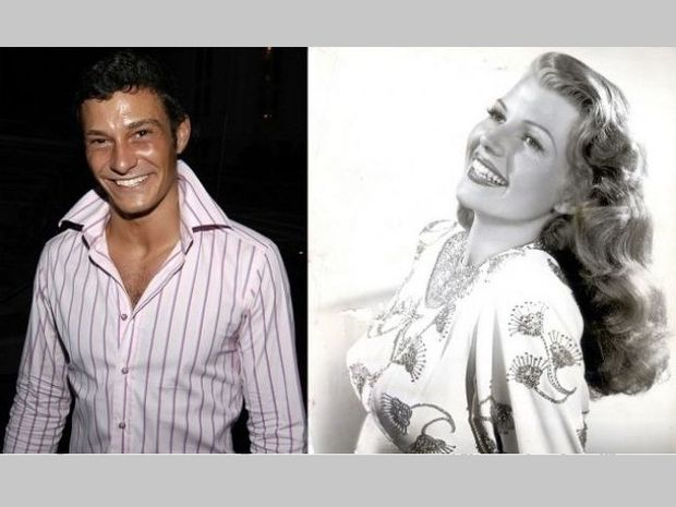 Σοκ! Νεκρός ο Αντρέας Εμπειρίκος, εγγονός της Rita Heyworth!