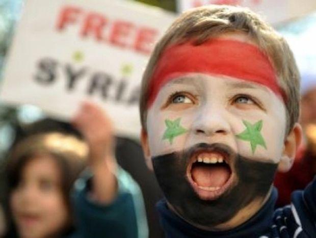 Συρία: Ημέρα γενικής απεργίας