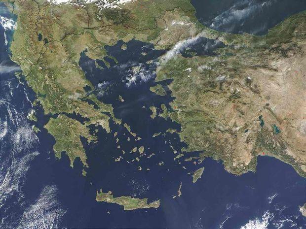 Ελλάδα 2012 Α΄ Μέρος
