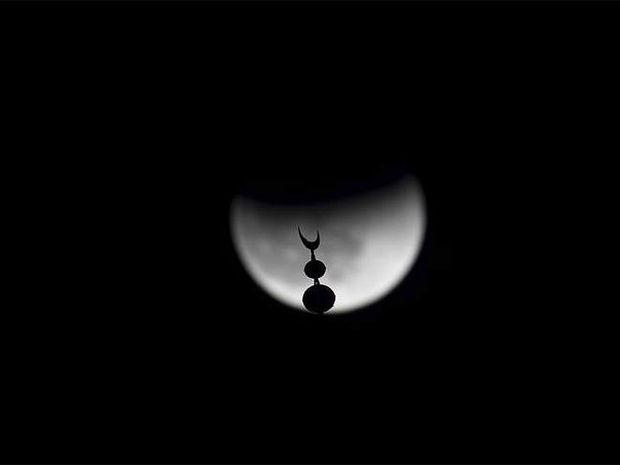 Η έκλειψη Σελήνης που δεν είδαμε στην Ελλάδα