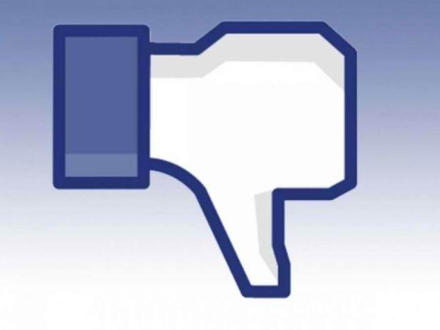 Μάθε γιατί σε διέγραψε από φίλο στο Facebook (infographic)