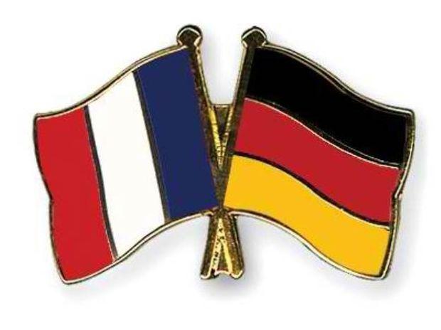 Παγκόσμιες προβλέψεις 2012-Γαλλία και Γερμανία