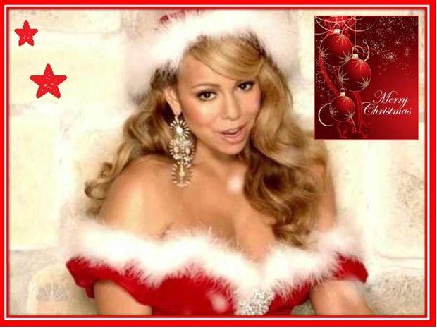 Μια Κριαρίνα τραγουδάει Χριστουγεννιάτικο τραγούδι!