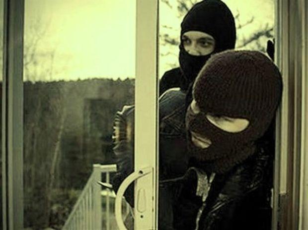 Μπαίνουν, κλέβουν και ξαναεπιστρέφουν στην Αλβανία