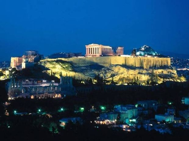 Ελλάδα 2012, μέρος Β΄