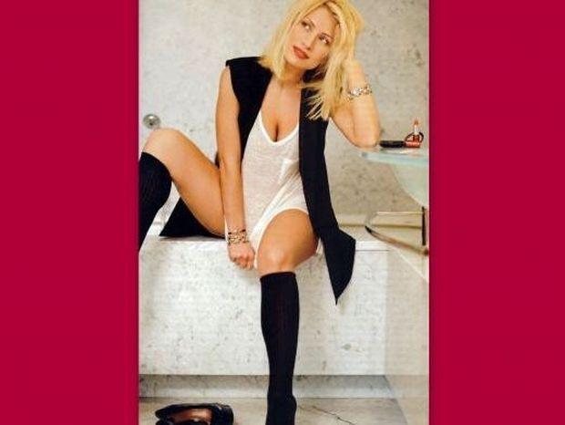 Η σέξι πλευρά της Μαρίας Ηλιάκη!