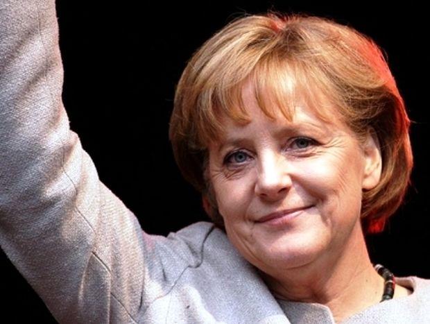 Άνγκελα Μέρκελ: Η ισχυρότερη γυναίκα της Ευρώπης