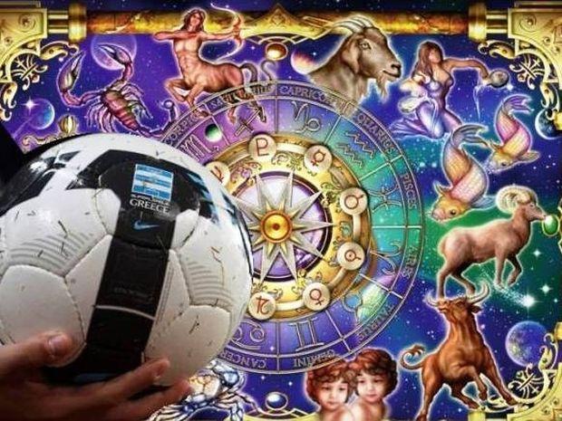 Ελληνικό ποδόσφαιρο 2012: Τι λένε τα άστρα;