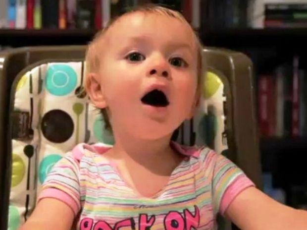 Όταν ρωτάς ένα ειλικρινές μωρό ποιο γονιό αγαπάει πιο πολύ