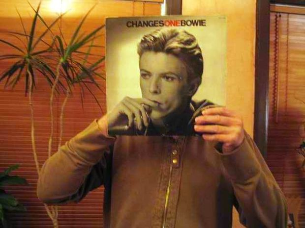David Bowie - Μια μουσική ιδιοφυία