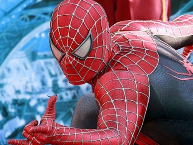 Ο ιστός του Spiderman γίνεται πραγματικότητα από επιστήμονες