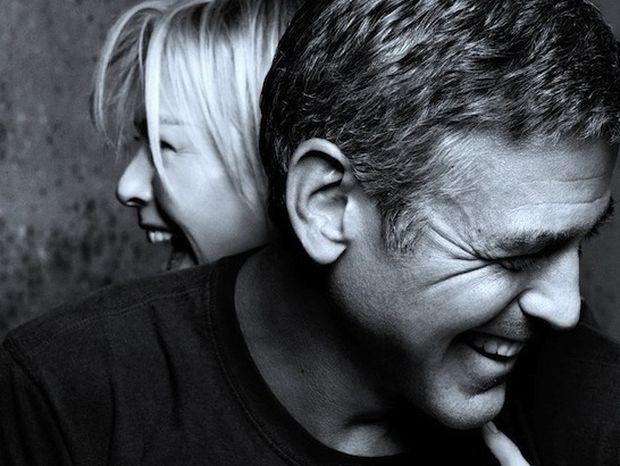 Όλες οι γυναίκες του George Clooney