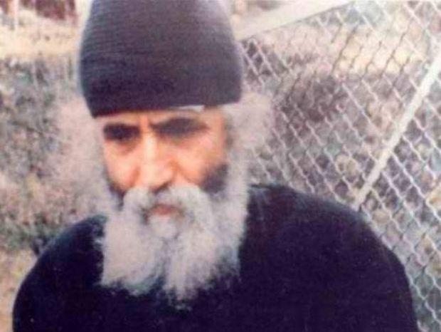 H CIA μελετά τις προφητείες του Γέροντος Παΐσιου