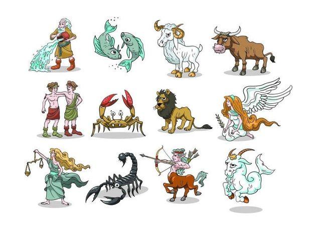 16 Ιανουαρίου 2012 - Ημερήσιες Προβλέψεις για όλα τα Ζώδια