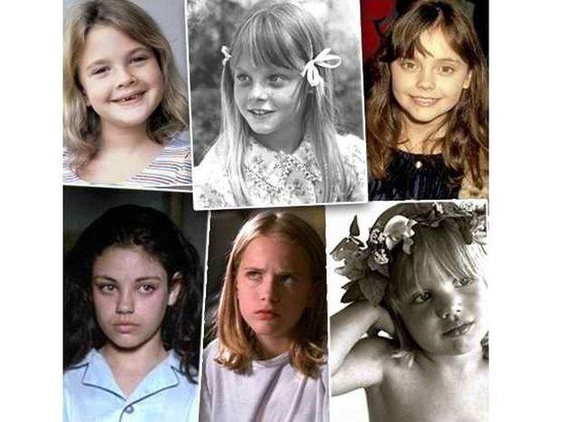 Τα παιδιά-θαύματα του Hollywood που έγιναν σέξι γυναίκες καριέρας