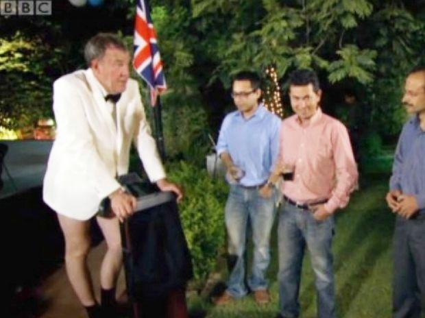 BBC: Αρνείται να απολογηθεί για το προκλητικό επεισόδιο του «Top Gear»