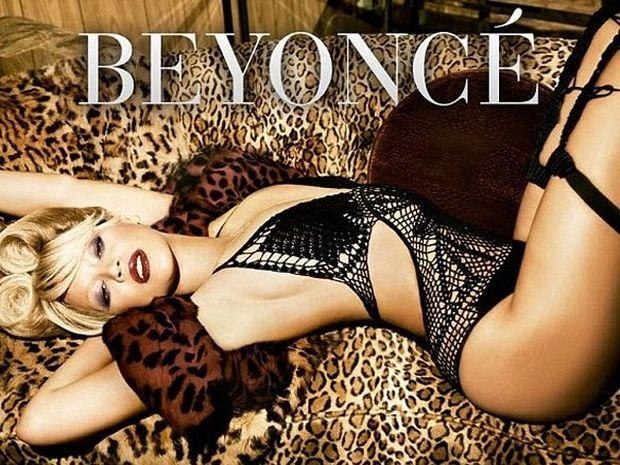 H Beyoncé ασπρίζει και δημιουργεί χαμό