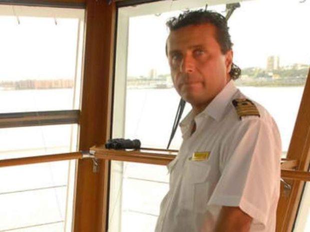 Σκορπιός ο «λοξός καπετάνιος» του Costa Concordia!