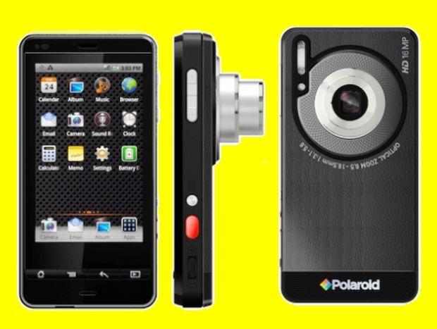 Το μέλλον των φωτογραφικών μηχανών τσέπης, από την Polaroid