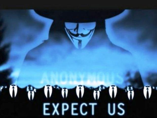 Οι Anonymous απαντούν αν θα «ρίξουν» το Facebook στις 28 Ιανουαρίου