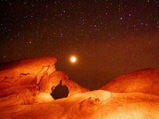 Ο αστρικός Άρης, μέρος Β΄