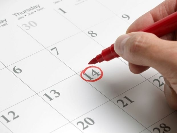Ημερολόγιο Δραστηριοτήτων από 1/4 έως 15/4