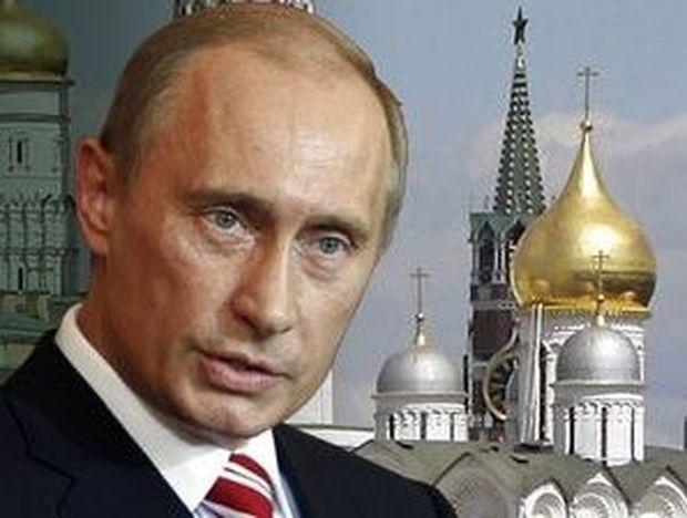 Απέρριψαν αίτημα του Πούτιν να πάει στο Άγιο Όρος