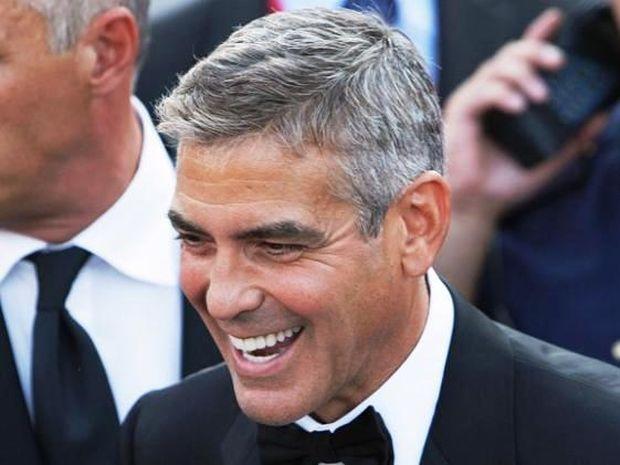 Ένα μάθημα αληθινής αντρικής φιλίας, από τον George Clooney