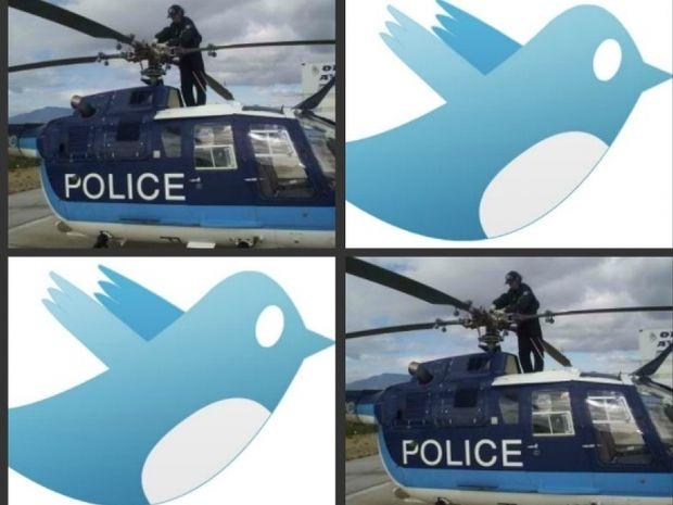 Ενοικιάζονται αστυνομικοί: Χαμός στο twitter με την υπ. απόφαση