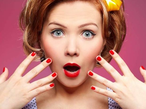 Star Stylist 11 Απριλίου - Για τα νύχια σας σήμερα επιλέξτε το κόκκινο