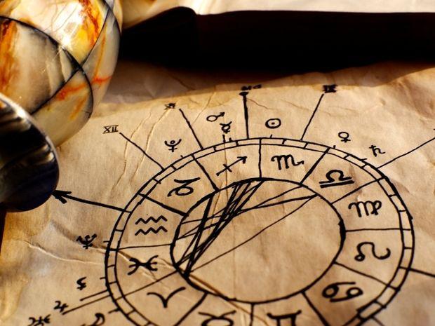 Λίγα λόγια για την Ιστορία της Αστρολογίας