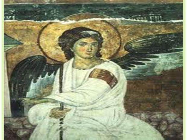 Αφιερωμένο στον Άγγελό μου που έφυγε πρόωρα από κοντά μου…