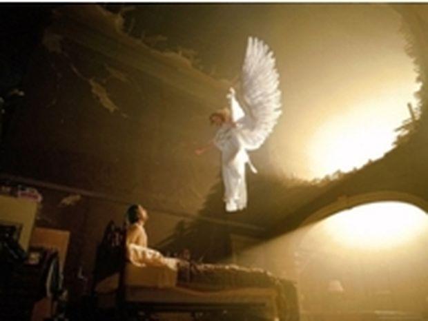 Μαθαίνοντας τα μυστικά των αγγέλων αλλάζει η ζωή μας