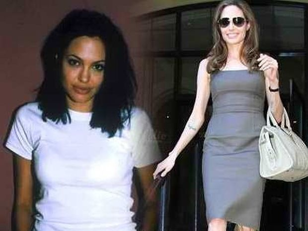 Angelina Jolie: από Lara Croft σε κυρία Pitt