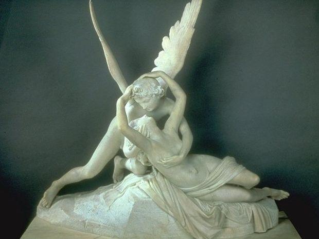 Η Πτώση, η Δοκιμασία και ο Ιερός Γάμος