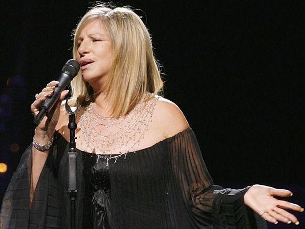 Barbra Streisand – Ένα λαμπερό αστέρι 70 ετών