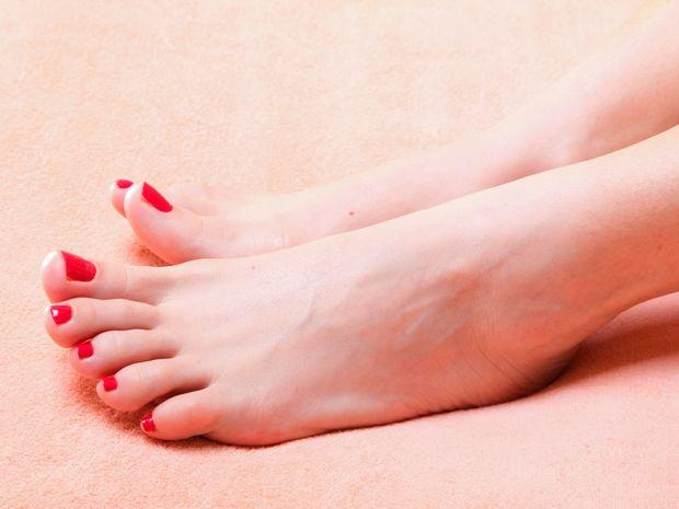 Star Stylist 26 Απριλίου - Όμορφα πόδια
