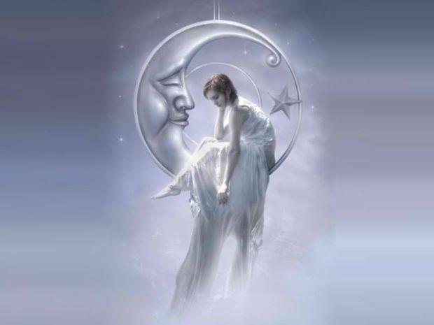 Η καθημερινή επιρροή της Σελήνης από 26 έως 28/4